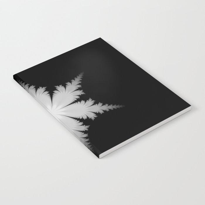 Fractal Snowflake Notebook