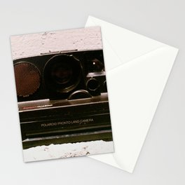Pronto One Step Sonar, 1978 Stationery Cards