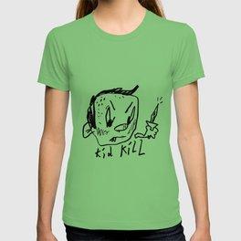Kid Kill II T-shirt