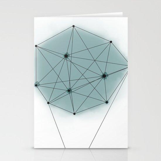 poly_ Stationery Cards