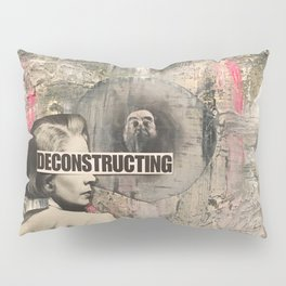 Deconstructing Pillow Sham