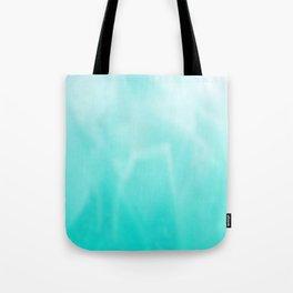 shades of teal Tote Bag