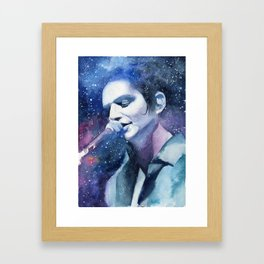 Galaxy 2 Framed Art Print