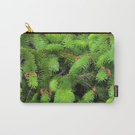 Evergreen's New Growth Carry-All Pouch