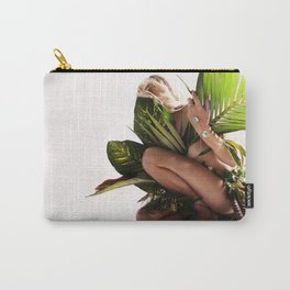 NATURE GODDESS Carry-All Pouch