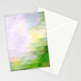 Love nature II Stationery Cards