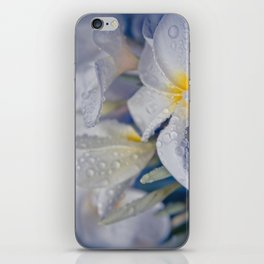 The Wind of Love iPhone Skin
