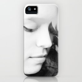 Angela iPhone Case