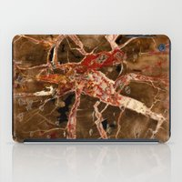 geology iPad Cases featuring Funky Geology by UMe Images