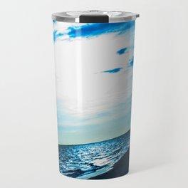 Blue Dream - ILL Design - Roth Gagliano Travel Mug
