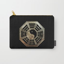 Yin Yang Bagua Carry-All Pouch