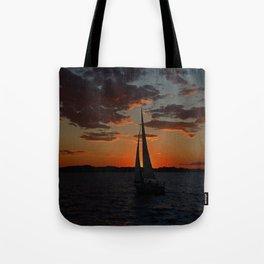 My Exodus Tote Bag