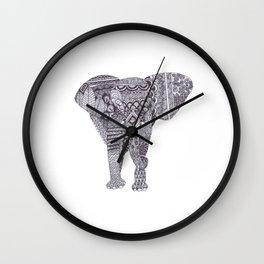 Elephantine Wall Clock