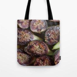 Figgy wiggy Tote Bag