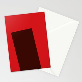 Jazz 2 Stationery Cards