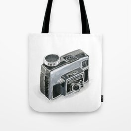 Classic Toy Camera Tote Bag