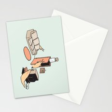 Cruel Joke Stationery Cards