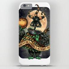 Gen-I-us Slim Case iPhone 6 Plus