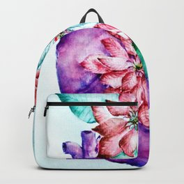Christmas in my Heart 1 Backpack