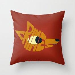Gregg Throw Pillow