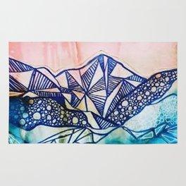 Textured Dreamscape Rug