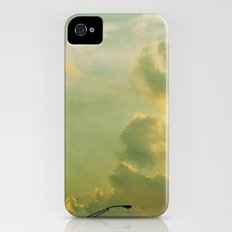 Sunday Night Lights iPhone (4, 4s) Slim Case