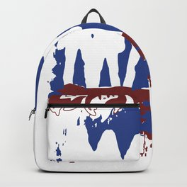 Exodus Bonded By Blood Thrash.jpg Backpack