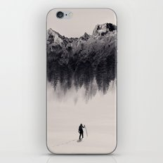 New Adventure iPhone Skin