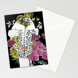 Where all the years have gone by Stationery Cards