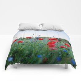 Mohntag II Comforters