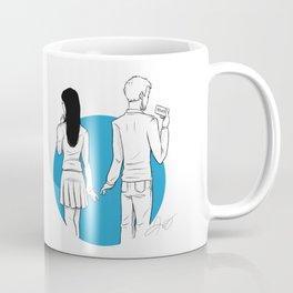 I'm Going to Miss This Coffee Mug