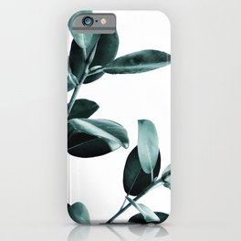 Natural obsession iPhone Case