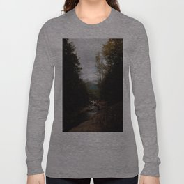 Top of the Waterfall Long Sleeve T-shirt