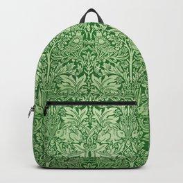 """William Morris """"Brer rabbit"""" 3. Backpack"""
