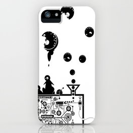 Release iPhone Case