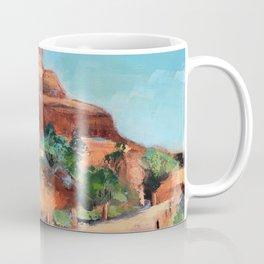 Bell Rock Trail Coffee Mug
