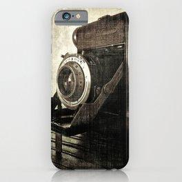 1950 Baldinette iPhone Case