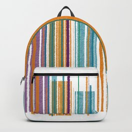 The Other Side Backpack
