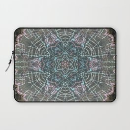 Closer to Earth Laptop Sleeve