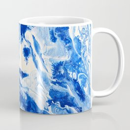 Feeling the Blues 1 Coffee Mug