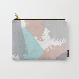 Brush strokes composition #3 Carry-All Pouch
