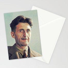 George Orwell, Literary Legend Stationery Cards