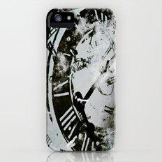 Time Machine Slim Case iPhone (5, 5s)