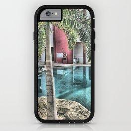 Pam iPhone Case