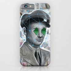 The Forgotten Soldier iPhone 6s Slim Case