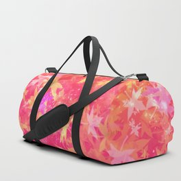 Glowingly Natural Duffle Bag