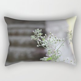 Reach (No Text) Rectangular Pillow