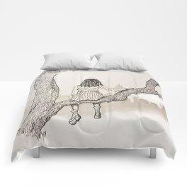 Climb Comforters