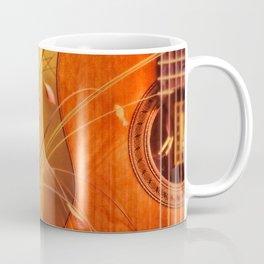 Unplayed Melody Coffee Mug