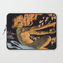 Italian society for the hygienic matches without phosphorus Laptop Sleeve